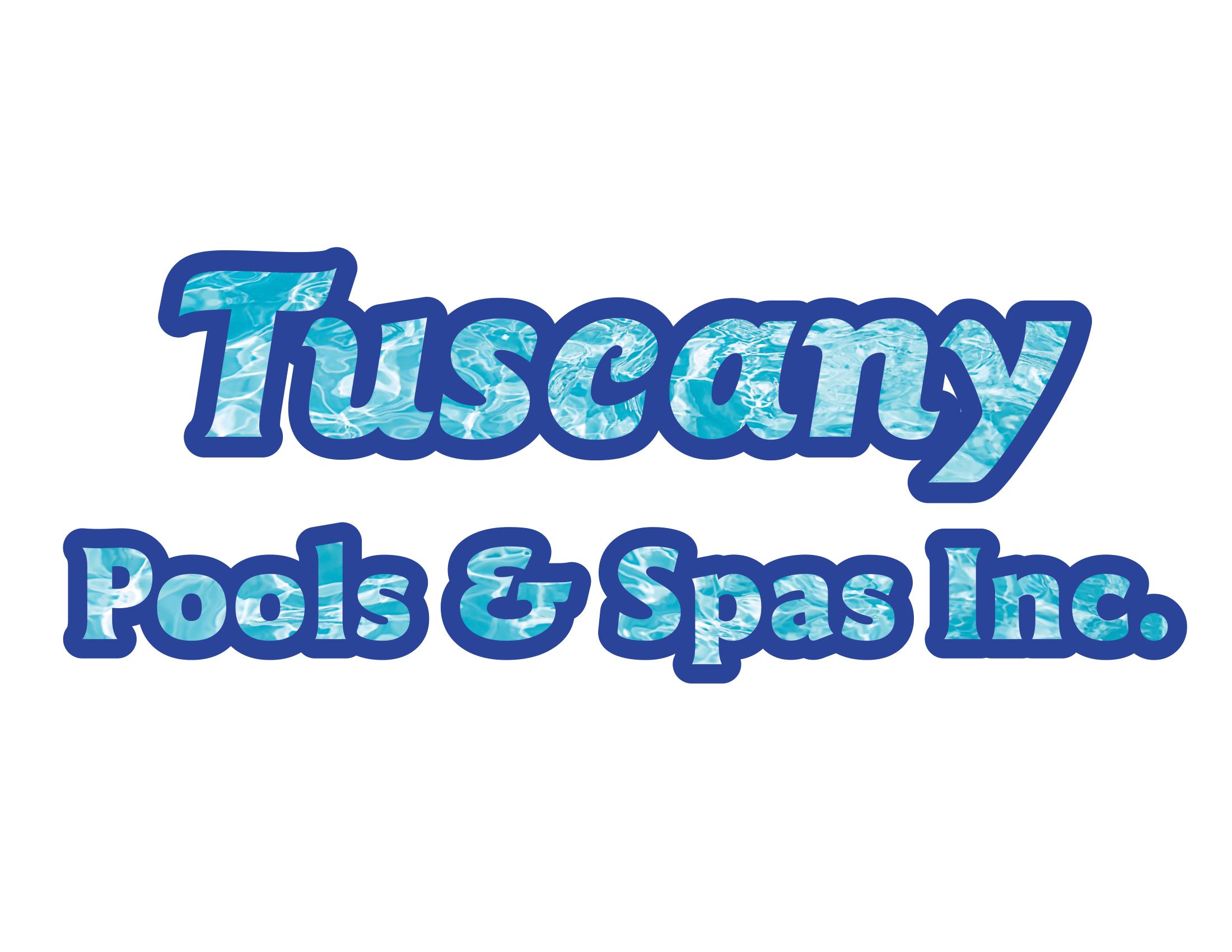 Tuscany Pools & Spas Inc.